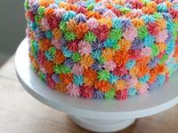 Cake ideas, just like granny