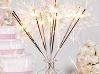 Because I love spectacular celebrations