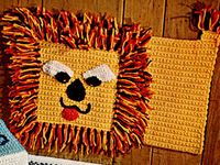 Free vintage crochet patterns, how to crochet tutorials, and instructions for crochet stitches.
