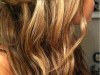 Hair, Make-Up, Etc...