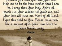 My Lovely Precious God Destined Children God Gifts