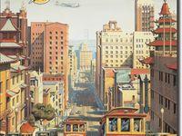 San Francisco (I left my heart)