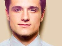 Josh hutcherson aka my future husband.