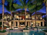 Dream Homes/Vacations