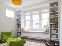 Playrooms & Playhouses