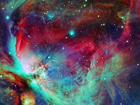 Amazing / Universe
