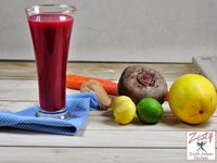 Recipes - Juices and Smoothies