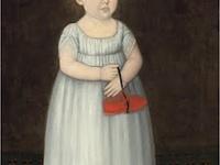 Portraits-folk art