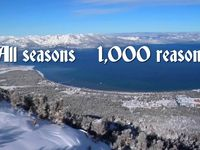 Explore the things to do in Reno Tahoe! This great destination offers must-see attractions, beautiful landscapes, delicious food, amazing hotels, and exciting activities! Reno Tahoe has something for everyone! www.visitrenotahoe.com