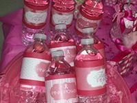 Breast cancer high tea