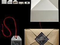 interesting, innovative, smart or lovely package design