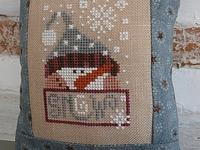 Stitching - Finishing Ideas