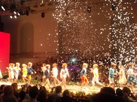 News & inspiration for the next seasons of children's fashion from fairs around the world!