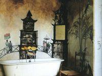 Inside/Outside Baths