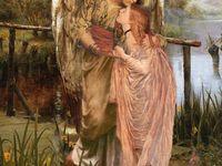 Angels / Statues / Angel Wings