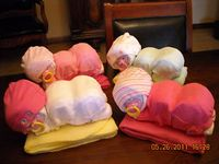 BABY SHOWER, GIFTS,DECORATIONS