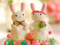 Easter Munchies