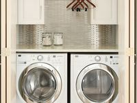 Mud & laundry Room
