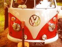 VW is such a trip!!!