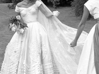 { Wedding Belles }