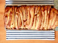 Baked Goods/Desserts/Breads