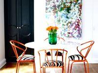 Interiors I Dream Of