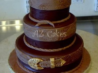 CAKES (Country & Western)