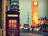 Place: Britain
