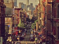 This is about MY new york. Where I am from. Who I have been. Memories. Loves. Lives.