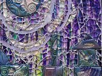 Mosaic & Garden Art