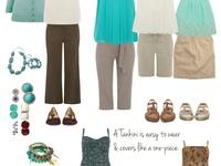 wardrobe intrests
