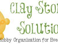 Clay!!