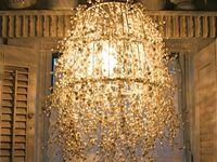 Lights & Candles DIY
