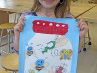 Learning - Themes - Insects