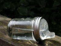 everything mason:)  I love jars..always have:)