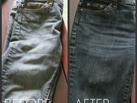 Upcycle/Make own Clothes
