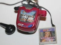 My childhood...90s and Early 2000s