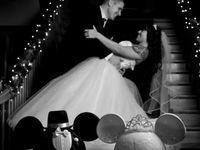 Dream Disney Wedding! :)