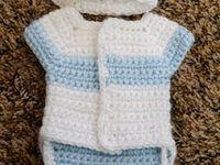 Baby/Crocheting