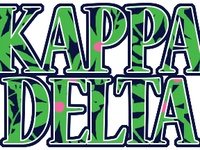Kappa Delta Sorority