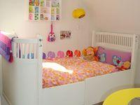 Decoração para o quarto do bebê e crianças. De forma não sexista. :)