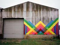 Urban Art Forms