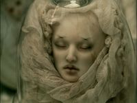 oddities and other worldly things