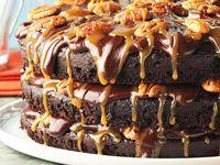 Recetas de tortas, cupcakes