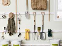 Homekeeping / Organizing