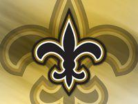 Let's go Beaux!!!   New Orleans Saints Football