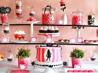 The Sweet Shop~