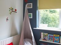 Ideas for the boys rooms