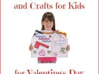 Valentine's Day candy/crafts/decorations