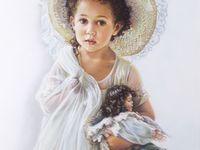 Sandra Kuck, artiste peintre